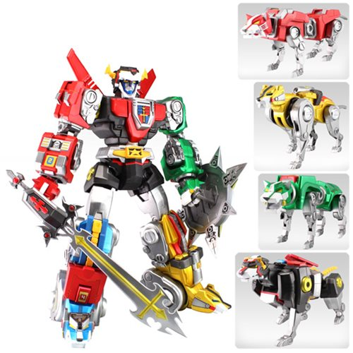 Voltron Ultimate Edition EX 16-Inch Action Figure