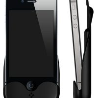 VooMote One iPhone & iPod Remote Case