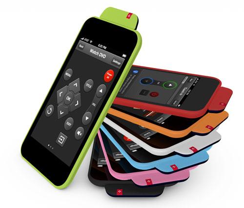 VooMote Zapper Universal Remote