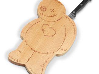 Voodoo Chopping Board