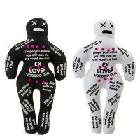 Voodoo Ex-lover Dolls