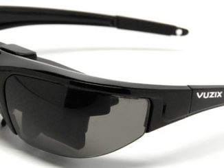 Vuzix Wrap 310XL Video Eyewear