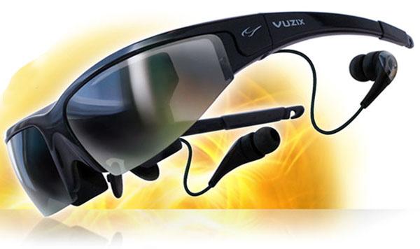 Vuzix Wrap 920