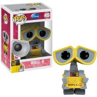 WALLE Pop Vinyl Figure