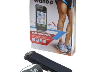 Wahoo Workout Pack for iPhone, iPod, and iPad