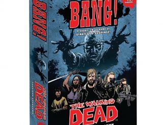 Walking Dead BANG! Game