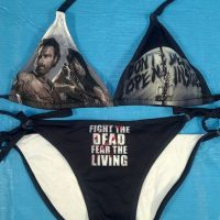 Walking Dead Bikini