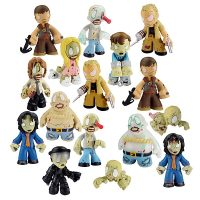 Walking Dead Blind Box Mystery Minis