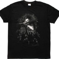 Walking Dead Daryl Aiming Walker Hands T-Shirt