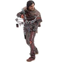 Walking Dead Daryl Dixon 10-Inch Survivor Edition Deluxe Action Figure