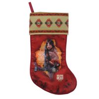Walking Dead Daryl Dixon Crossbow Christmas Stocking