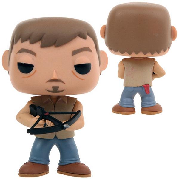 Walking Dead Daryl Funko Pop Figure