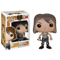 Walking Dead Maggie Greene Pop Vinyl Figure