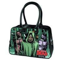 Walking Dead Michonne Handbag