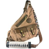Walking Dead Michonne Sling Bag