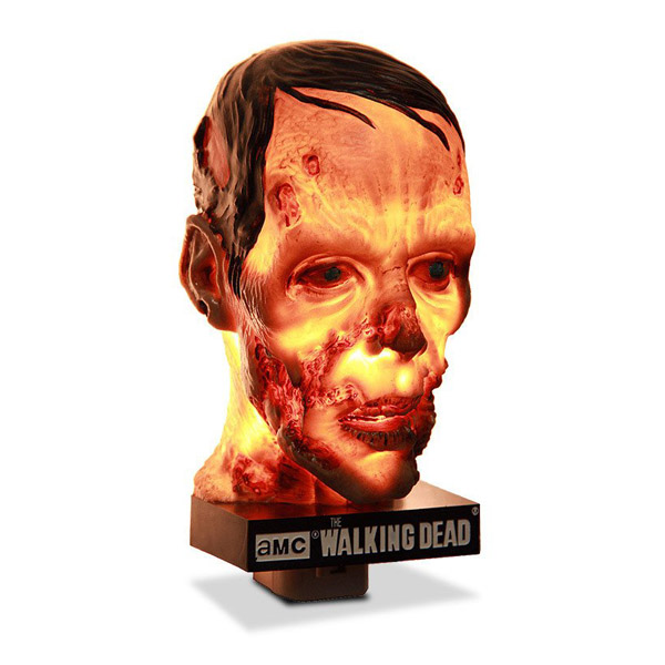 Walking Dead Night Light