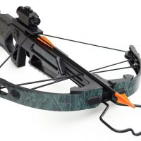 Walking Dead Roleplay Daryls Crossbow