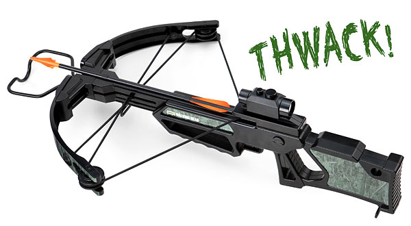 Walking Dead Roleplay Weapon Daryls Crossbow
