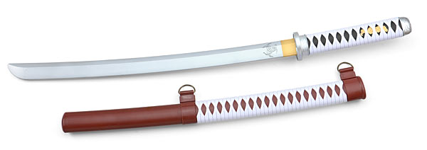 Walking Dead Roleplay Weapon Michonnes Katana