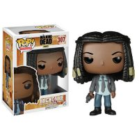 Walking Dead Season 5 Michonne Pop Vinyl Figure