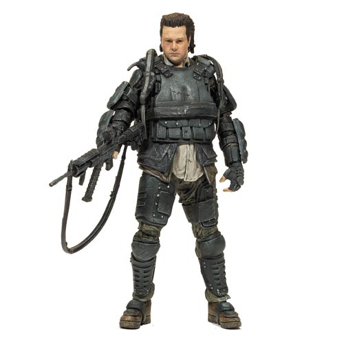 Walking Dead TV Series 8 Eugene Porter Action Figure