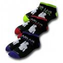 Walking Dead Team Daryl Ankle Socks