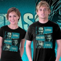 walking-dead-the-good-the-badass-and-the-evil-t-shirt