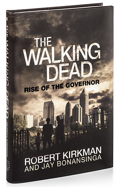 Walking Dead The Rise of the Governor
