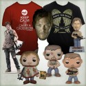 Walking Dead Ultimate Daryl Dixon Bundle
