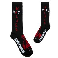 Walking Dead Walker Bait Crew Socks