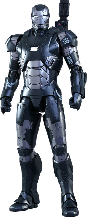 War Machine Mark II Sixth-Scale Figure