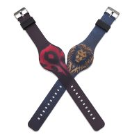 Warcraft Faction Digital Watch