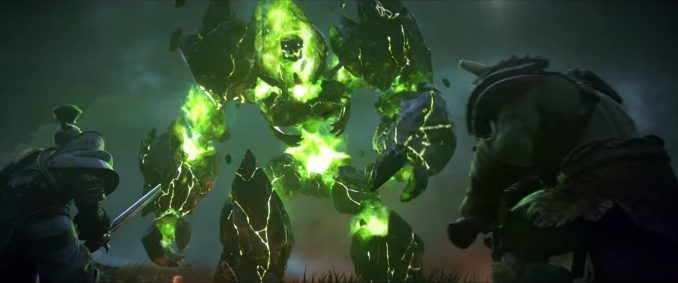 Warcraft III: Reforged Cinematic Trailer