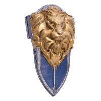 Warcraft Stormwind Shield Power Bank