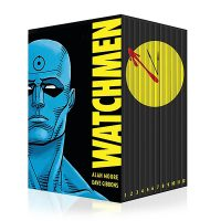 Watchmen Collector's Edition Boxed Set