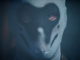 Watchmen Comic-Con Trailer
