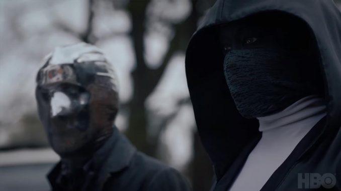 Watchmen Featurette Video