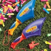 Water Balloon Launchers