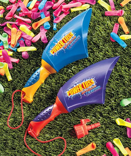 Water Balloon Launchers