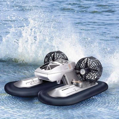 Water RC Hovercraft