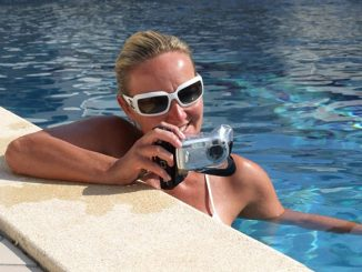 Waterproof Camera Case