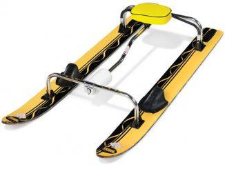 Waterskiing Chair