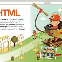 Web Design for Kids