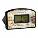 Wedding Countdown Timer