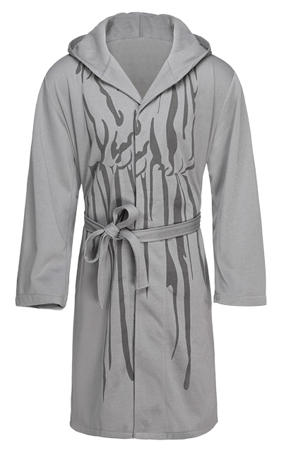 Weeping Angel Robe
