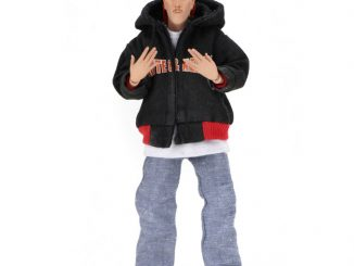 Weird Al Yankovic White and Nerdy 8-Inch Action Figure