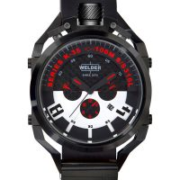 Welder K36 2401 Bullhead Chrongraph