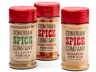 Well That Escalated Quickly Super Hot Pepper Spice 3 Pack