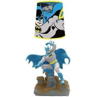 Westland Batman Statue Lamp