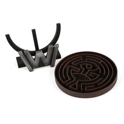 Westworld Maze Prop Replica ThinkGeek